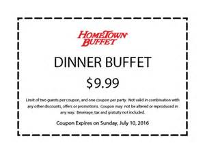 hometown buffet deals hometown buffet coupon buy one get one free 2017 2018