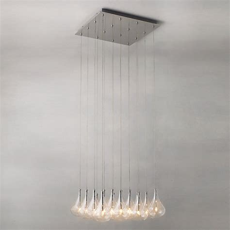 buy lewis dangle cluster ceiling light 16