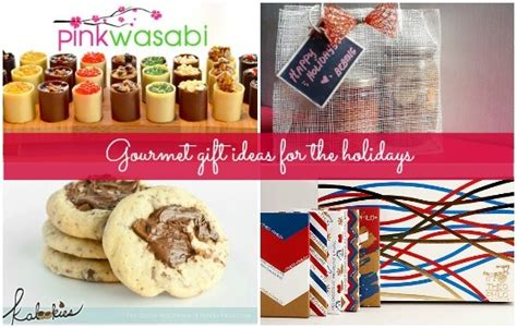 unique food gifts for christmas unique gift ideas gourmet products p500