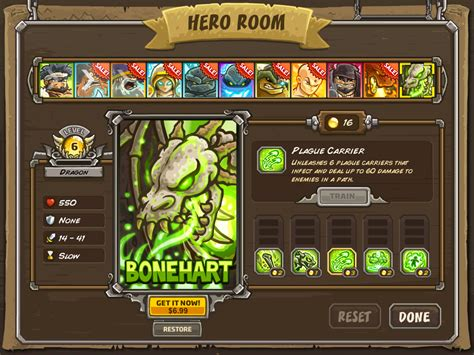 kingdom rush frontiers hacked full version download kingdom rush frontiers features spooky halloween update