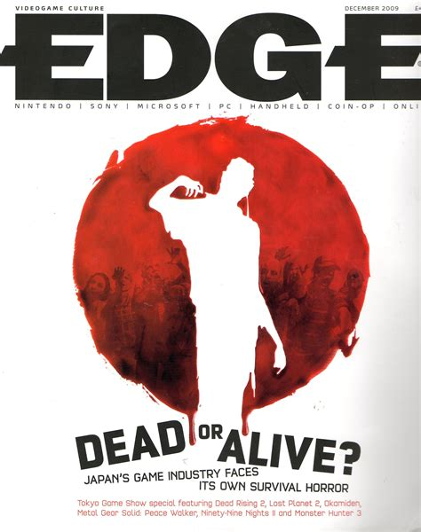 design edge magazine what gaming magazines had or have the best cover designs