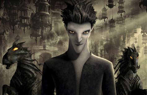 Banal Story, Unique Visuals Define 'Rise of the Guardians' Jude Law Rise Of The Guardians
