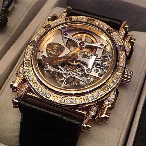 Richard Mille Gold Gimm 2424 best images about luxury on