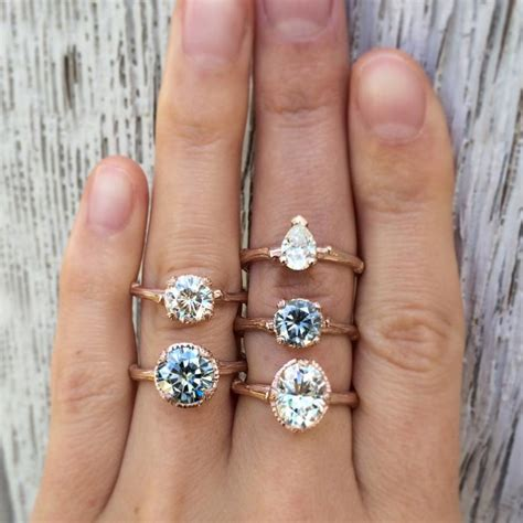 things you should before buying moissanite ring for