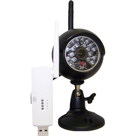 cobra digital sc1000 kit wireless security camera