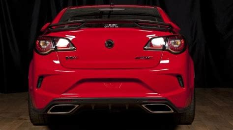 hsv gts   sells  auction
