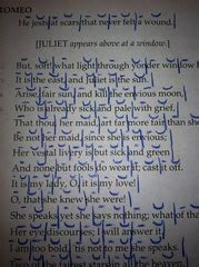 pattern of language in romeo and juliet grade 7 english figurative language poetry terms