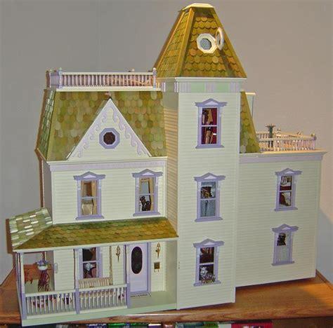 my s dollhouse my s dollhouse dollhouse delights the greenleaf