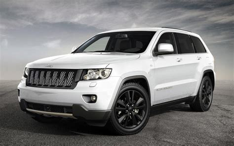 jeep range of vehicles jeep grand s limited adds more sportiness to the