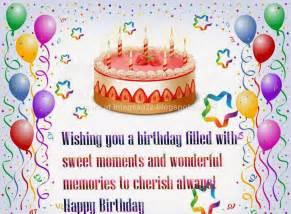 happy birthday wishes quotes quotesgram