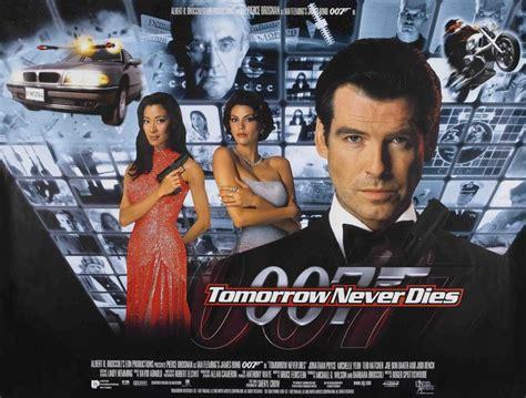 film quiz james bond tomorrow never dies james bond movies