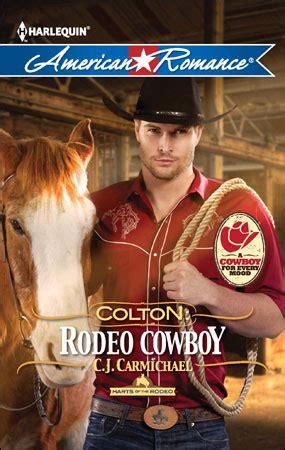film cowboy romantique cj carmichael bookshelf