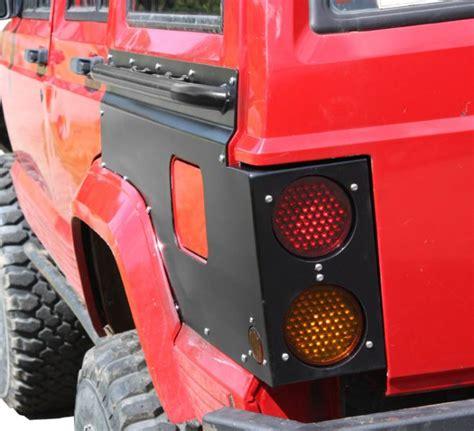 jeep xj light guards jeep xj light guards