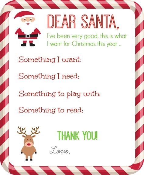 printable santa letters for adults santa letter printable organize and decorate everything
