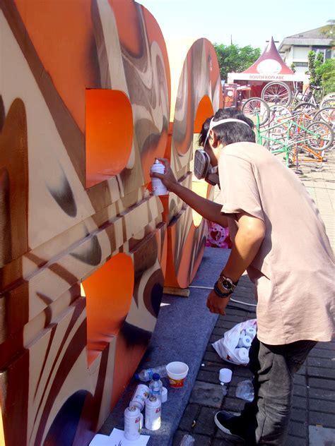 abc graffiti dag project