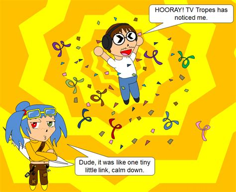 dyeing for your art tv tropes tv tropes recognition by beats0me on deviantart