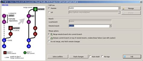 tutorial git pull git for windows versioning and continuous integration