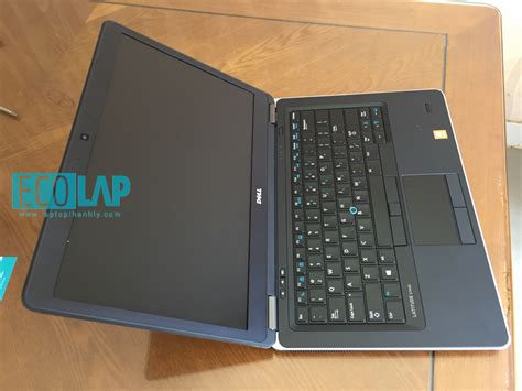 Laptop Dell Latitude I7 dell latitude e7440 i7 4600u 8gb 256gb ssd intel hd graphics 4400