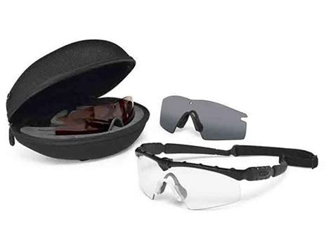 oakley si ballistic m frame 2 0 shooting glasses