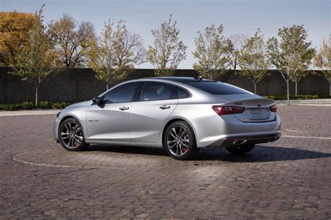 Chevrolet Malibu Rs by Chevy Needs To Make A Malibu Rs Gm Authority