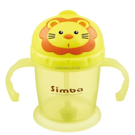 Simba Green Ppsu Cup 240ml simba flip it straw cup baby store baby store