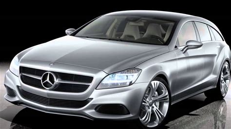 mercedes benz concept cars real future cars youtube
