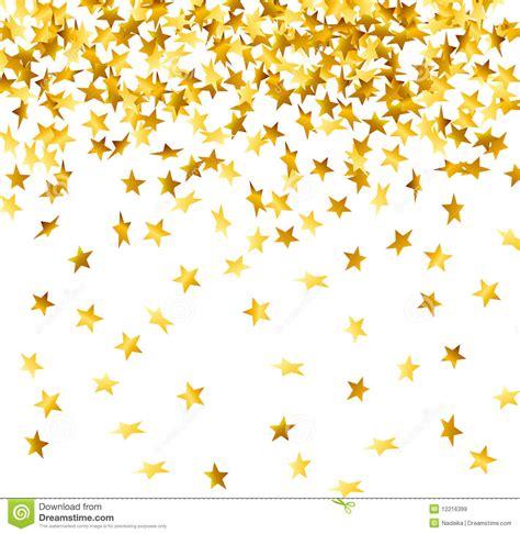 Pita Glitter Metalik 1 falling confetti stock vector illustration of