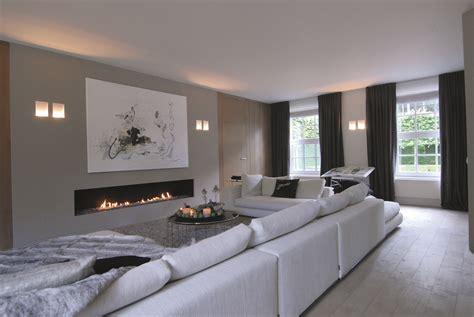 villa eikenhorst interieur renovation dinterieur dans une villa b existante a