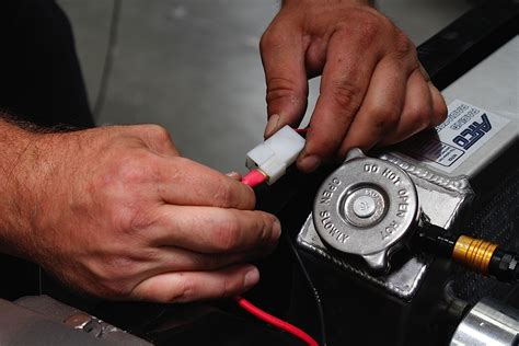 derale electric fan controller derale performance pwm electric fan controller