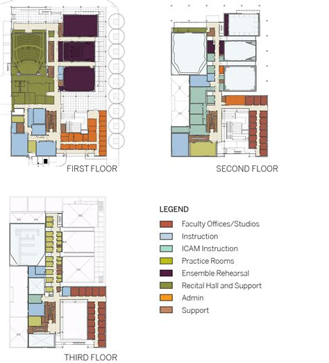 music city center floor plan 100 ucsd cus map cus to celebrate historic