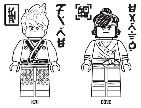 coloring pages lego ninjago movie the lego ninjago movie printables