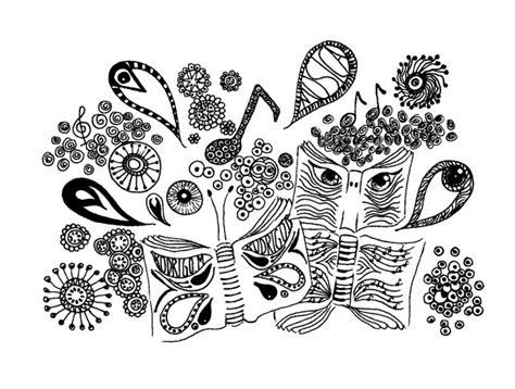 dibujos realistas y abstractos dibujos abstractos para imprimir y pintar colorear im 225 genes