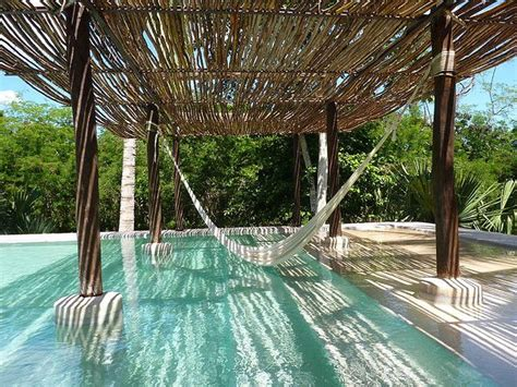Hammock Pool hammock in the pool that s what i m talking about for the home