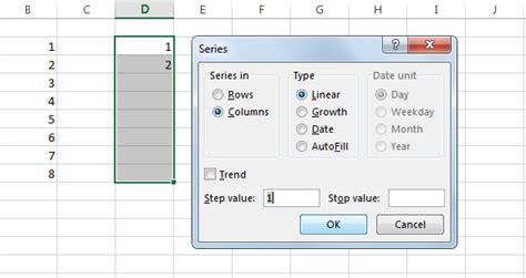 membuat nomor halaman secara otomatis cara membuat nomor urut dan tanggal secara otomatis di