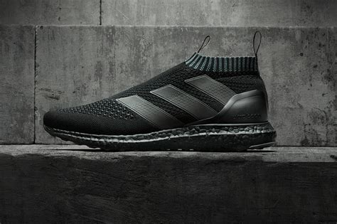 adidas ace 16 purecontrol ultraboost january 2017 release