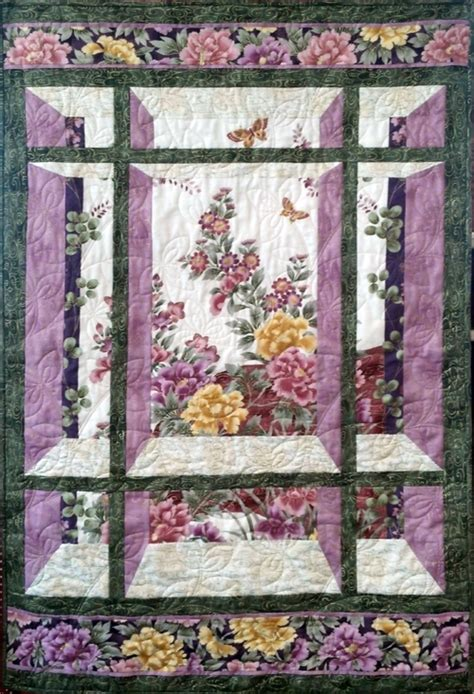 Window Quilt Fabric by 1000 Images About Quilts Attic Windows On