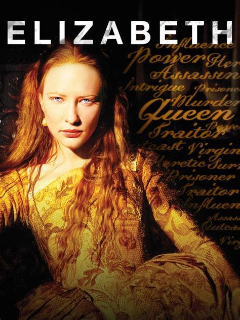 film queen and i elizabeth 1998 rotten tomatoes