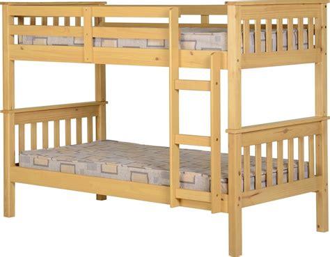 oak bunk bed neptune bunk bed oak bunk study beds