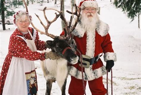 mr and mrs claus mr and mrs claus pictures photos and images for