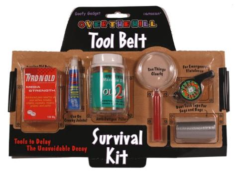 8 Gifts To Buy Other Peoples by The Hill Toolbelt Survival Kit Buy In Uae