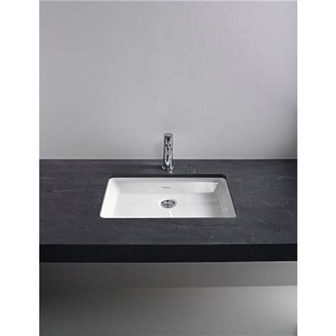 duravit console duravit 2nd floor 700x550mm 2 cut outs console for