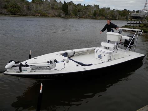 bonefish flats boat for sale chaos 16 bonefish how does it compare with other flats