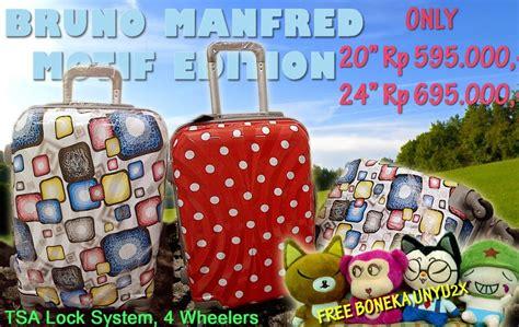 Free Sarung Koper 20 24 Polo Jockey koper ter update add pin saya 5e5b6d50