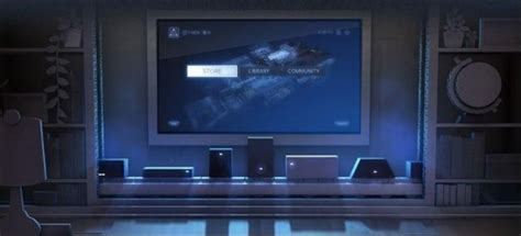living room pc gaming how your pc could replace the gaming console in your