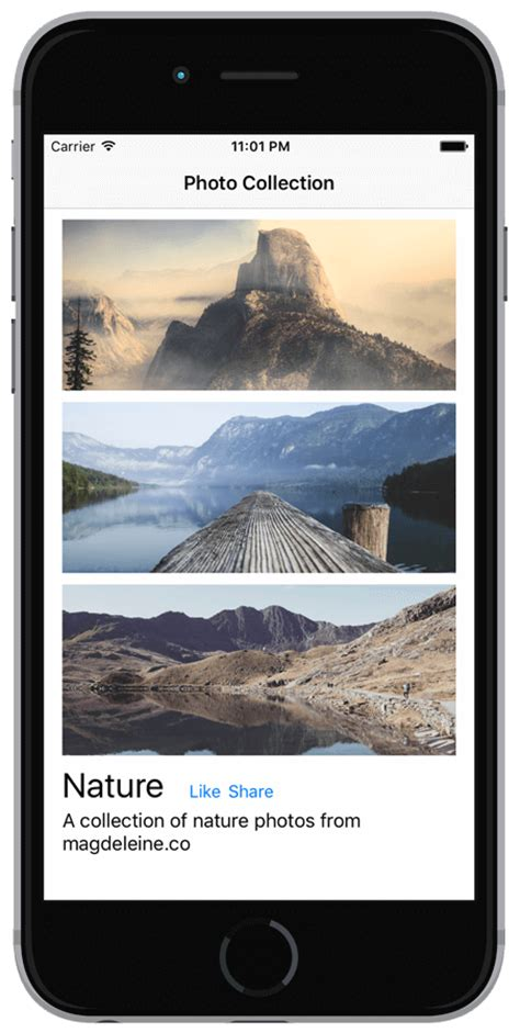 xcode vertical layout an introduction to stack views in ios 9 and xcode 7