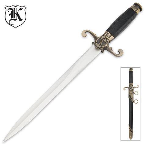 historic knives historical sailors dagger knife kennesaw cutlery