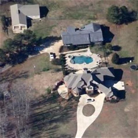 shaquille o neal house shaquille o neal s house in mcdonough ga virtual globetrotting