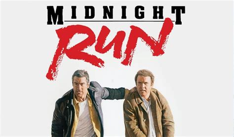 Midnight Run midnight run collector s edition review shout