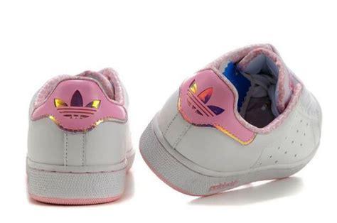 Preschool Kitchen Furniture shoes adidas pink white sneakers women stan smith