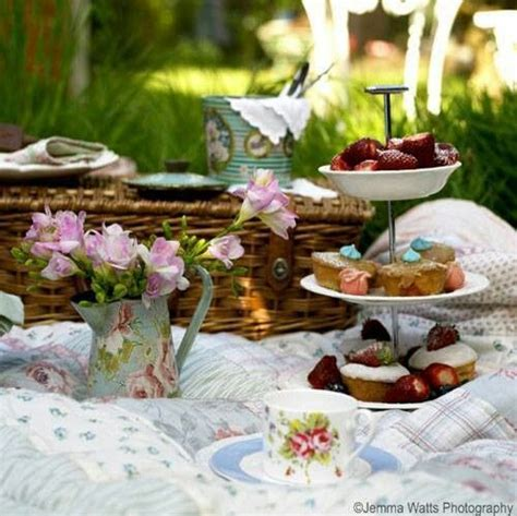 The Ideal Picnic Get It On The High Now by 17 Best Images About High Tea Picnic On